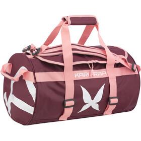 Kari Traa Kari matkakassi 30l , vaaleanpunainen/punainen